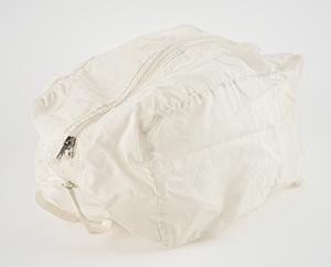 Cosmonaut Penguin Suit Stowage Bag