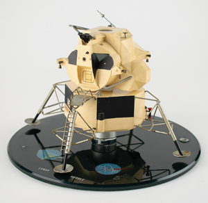 Apollo Lunar Module Model