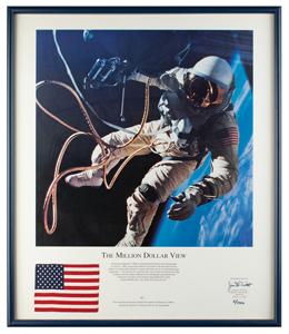 Gemini 4: Jim McDivitt