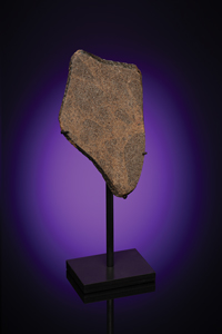 NWA 11592 Pairing Vesta Asteroid Slice