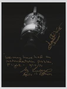 Mission Control: Kranz and Liebergot