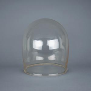 Al Worden's A7L Polycarbonate Helmet Blank