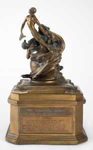 Al Worden's 1971 Collier Trophy