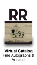 Online Virtual Catalog